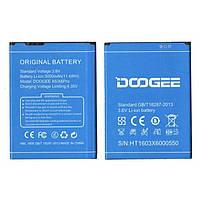 Оригинальный аккумулятор Doogee X6 / X6 Pro батарея