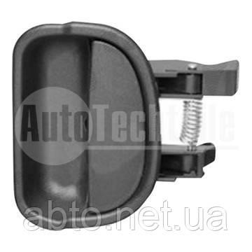 Ручка двери сдвижной правой внутренняя Renault Kangoo 97>03