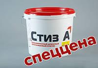 Стиз А герметик для наружного монтажа окон (ведро 7 кг)