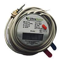 Счетчик тепла UltraMeter-X (модельG) DN15 Qn 1,5 подача