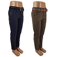 Котонові штани для хлопчика (104-128) арт.515-2