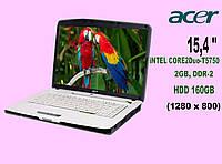 Ноутбук Acer Aspire5315 (к.5000-75639)