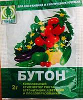 Бутон 2гр (комплексный препарат роста,бутонизации,цветения и плодообразования)
