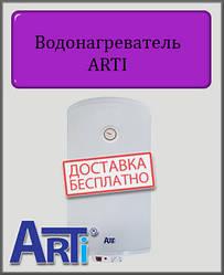 Водонагреватель (бойлер) Arti WHV 80L/1 мокрый ТЭН