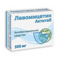 Левомицетин — эффективный антимикробный препарат