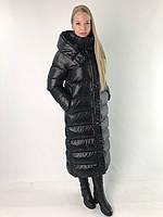 Женская зимняя куртка (Эстель)