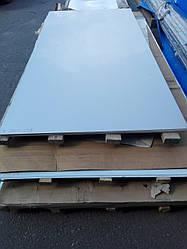 Лист з нержавіючої сталі 3 мм: використання, виробництво