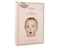 Маска для ровного цвета лица и упругой кожи JM Solution Mama Pureness Mela Clear Mask 30ml