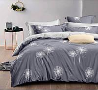 Комплект постельного белья семейный ранфорс 100% хлопок. (арт.12538)