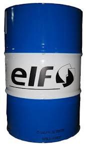 Масло моторное минеральное ELF 15w40