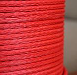 Синтетический трос Dyneema (Дайнемо), 4 мм (1800Kg), фото 2