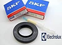 Комплект подшипников (SKF 305,306), сальник 40.2*72*10/13,5 Италия для стиральных машин Electrolux