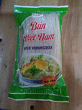 Рисовая лапша тонкая BUN KHO 500г (Вьетнам)