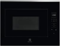 Компактная, встраиваемая микроволновая печь Electrolux KMFD264TEX, фото 1