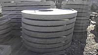 Плиты перекрытий колодцев КЦП 1-15-1С