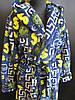 Махровые халаты для подростков
