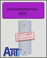 Водонагреватель (бойлер) Arti WHV Slim Dry 30L/2 сухой ТЭН