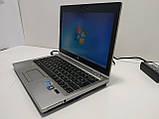 Компактный и мощный HP EliteBook 2570p, i7 3520m 2.9-3.6, 4 ГБ DDR3, 500 ГБ hdd, батарея до 5 часов, фото 3