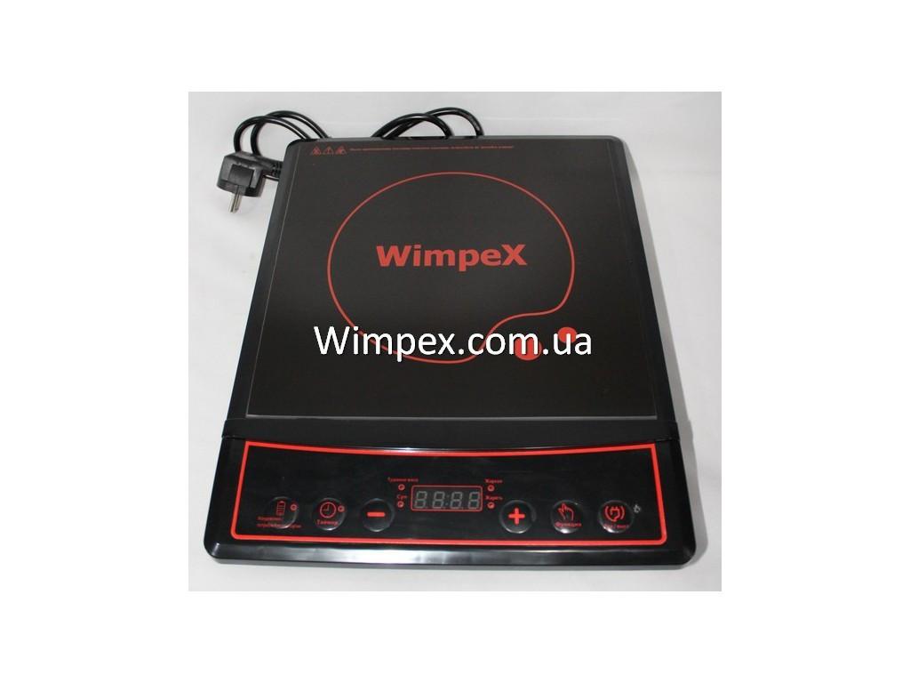 Индукционная варочная настольная плитка  Wimpex WX 1323