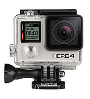 Видеокамера GoPro HERO4 Black