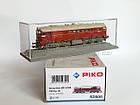 Фото обзор модели Piko 52800 BR V200 DR III + DSS PluX22