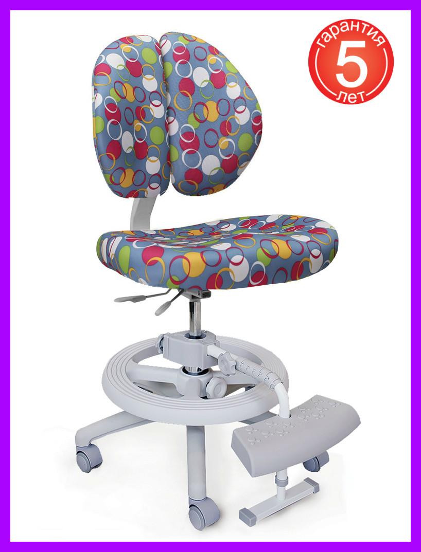 Детское кресло Mealux Duo Kid Plus Y-616 B