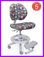 Детское кресло Mealux Duo Kid Plus Y-616 B, фото 1