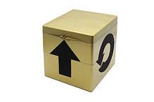 Реквізит для фокусів | Дивовижний Чарівний куб (Mysterious Cube), фото 2