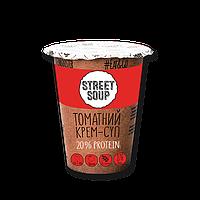 Крем супы в стакане с собой ТОМАТНЫЙ 50 гр. 30шт/ящ