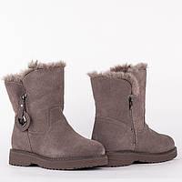 Зимние женские сапоги Allshoes 148092 36 23 см, фото 1