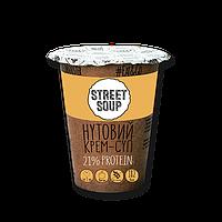 Крем супы в стакане с собой НУТОВЫЙ 50 гр. 30шт/ящ