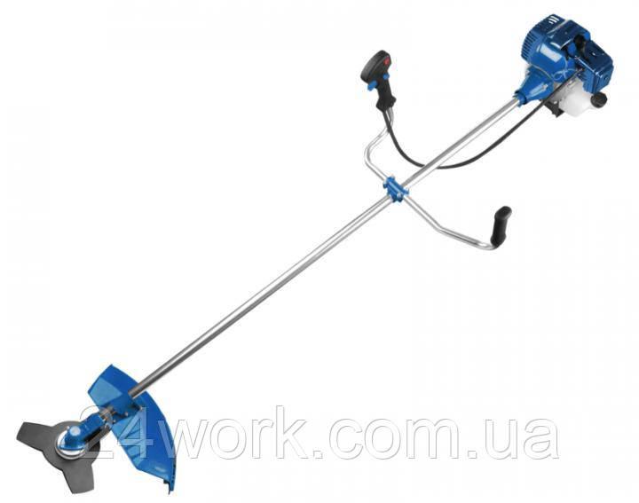 Триммер бензиновый Baikal  PRO BGT - 6800(2 ножа,4 катушки,ремень)
