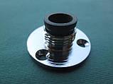 Латунный гермопроход для кабеля, фото 2