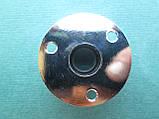 Латунный гермопроход для кабеля, фото 5