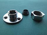Латунный гермопроход для кабеля, фото 3