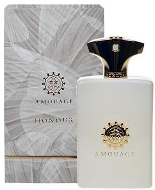 Мужская парфюмированная вода Honour Man Amouage (100 ml)