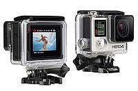 Экшн камеры GoPro HERO4 Silver