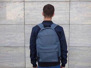 Рюкзак BLISS BAG в двух расцветках, с отделением для ноутбука