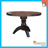"""Расскладной деревянный стол TokarMebel """"Консул-Уно"""""""