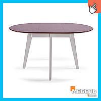 Деревянный стол TokarMebel «Марс»
