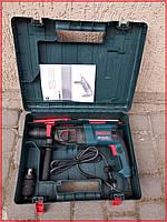 Перфоратор BOSCH GBH 2-26 DRE, Сменный патрон + Кейс в комплекте