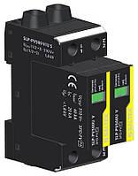 Ограничитель перенапряжения УЗИП SALTEK SLP-PV500 V/U, фото 1