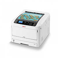 Принтер OKI А3 Color C834NW-EURO (47074214) з Wi-Fi