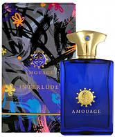 Мужская парфюмированная вода Amouage Interlude for Man (100 мл)
