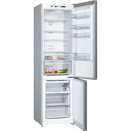 Холодильник Bosch KGN39KLEB, фото 2