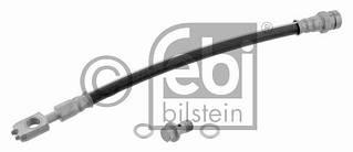 Шланг тормозной задний правый/левый AUDI Q3 SEAT ALHAMBRA VW CC PASSAT 03.05-  FEBI 30850