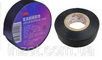 Изолента 3М PVC tape 3M-19 ПВХ, Т*Ш*Д:0,13мм*19мм*20м,
