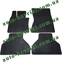Резиновые коврики в салон BMW E71 X6 2008- (Stingray)