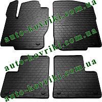 Резиновые коврики в салон Mercedes X166 2012- / GLS 2015- (Stingray)
