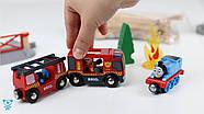 BRIO World НАБОР Пожарная станция 33815, фото 3